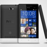 "HTC 8S mit Windows Phone 8, Variante ""Domino"""