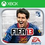 FIFA 13 von EA exklisiv für Nokia Lumia Phones mit WP8